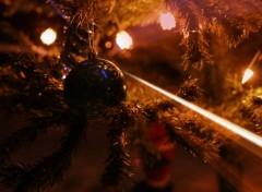 Objets Noël