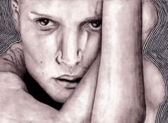 Art - Crayon Vendetta.