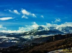 Voyages : Europe Auvergne