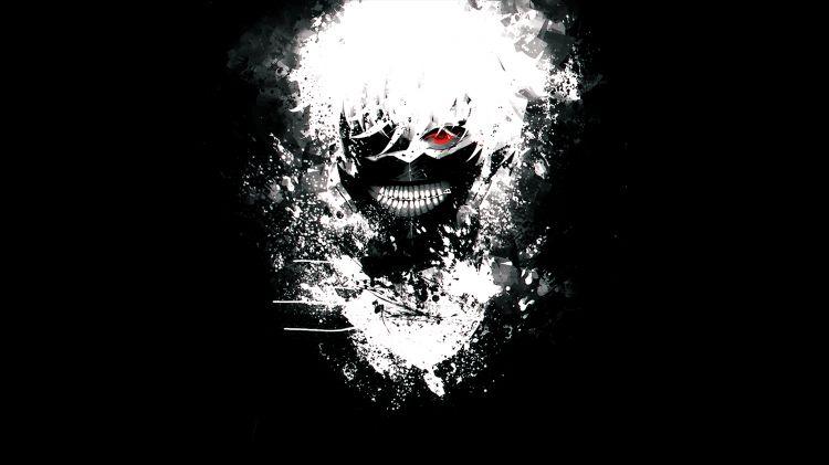 Fonds d'écran Manga Tokyô Ghoul Tokyo ghoul
