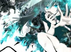 Manga Miku Hatsune