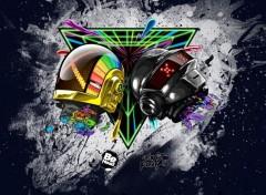 Music Daft Punk - Dead