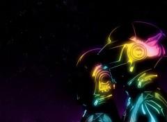 Music Daft Punk - Light