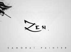Art - Numérique Zen