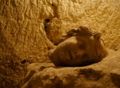 Objects St Paul's Catacomb