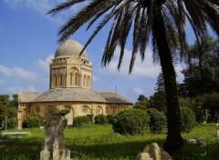 Constructions et architecture Ta' Braxia Cemetery