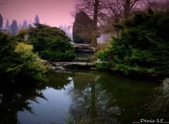 Nature parcs et jardins