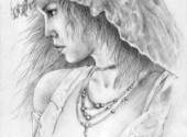 Art - Pencil No name picture N°401453