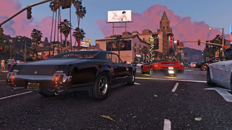 Wallpapers Video Games GTA 5 Screenshots Gta 5 PC