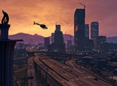 Video Games Screenshots Gta 5 PC
