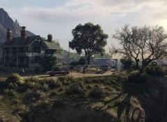 Jeux Vidéo Screenshots Gta 5 PC