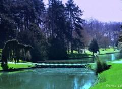 Nature parc Barbieux-Croix