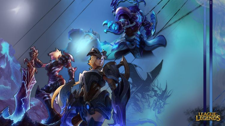 Fonds D Ecran Jeux Video Fonds D Ecran League Of Legends Clash Of Fates Fan Art League Of Legends Championship Skins Par Toto Oolroxoroo Hebus Com