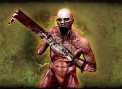 Jeux Vidéo Killing Floor - Gorefast