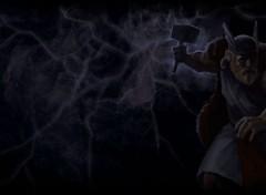 Jeux Vidéo Skyward Collapse - Thor