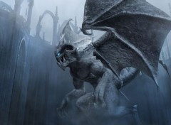 Jeux Vidéo The Incredible Adventure of Van Helsing - Gargoyle