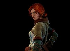 Video Games The Witcher 2 - Triss Merigold