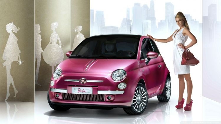 Wallpapers Cars Girls and cars Wallpaper N°406566