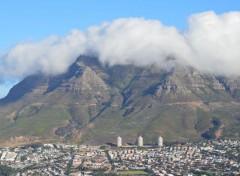 Trips : Africa Cap town