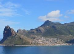 Trips : Africa Mer