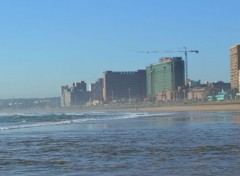 Trips : Africa Durban