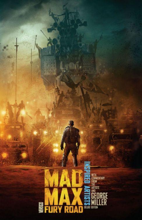 Fonds d'écran Comics et BDs Mad Max MAD MAX