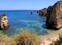 Trips : Europ Lagos (Algarve)
