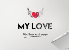 Art - Numérique My love