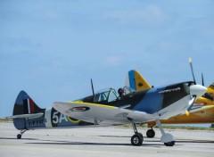 Avions Expo des porte ouvertes de la BAN de Lanvéoc