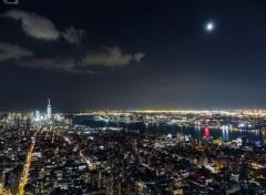 Constructions et architecture New York City