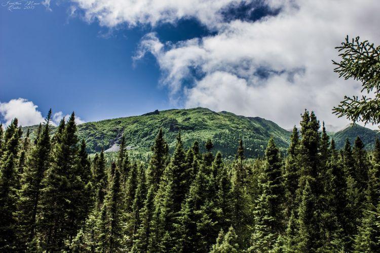 Fonds d'écran Voyages : Amérique du nord Canada > Québec Paysages du Québec
