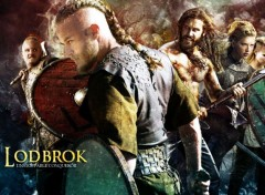 Séries TV Famille Lodbrok
