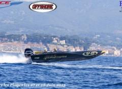 Boats Race Nautic Tour 2015