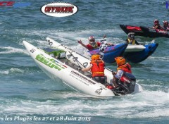 Bateaux Race Nautic Tour 2015