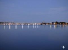 Voyages : Europe Rade de Lorient