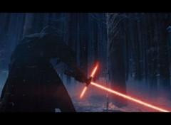 Cinéma Kylo Ren Star Wars