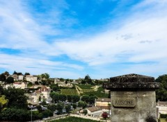 Constructions et architecture Ville de Saint-Emilion
