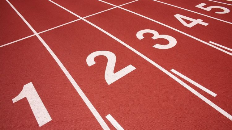 Wallpapers Sports - Leisures Athletics Wallpaper N°416221