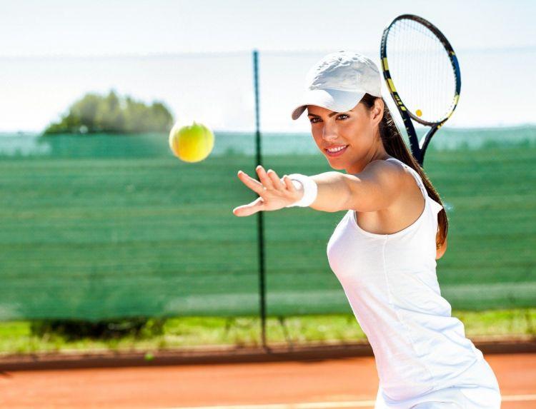 Wallpapers Sports - Leisures Tennis Wallpaper N°416226
