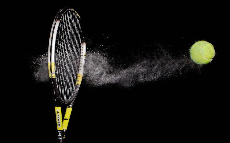 Wallpapers Sports - Leisures Tennis Wallpaper N°416228
