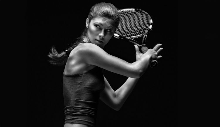 Wallpapers Sports - Leisures Tennis Wallpaper N°416229