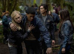 TV Soaps The 100