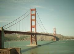 Voyages : Amérique du nord Golden Bridge