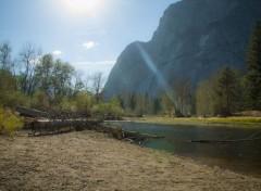 Voyages : Amérique du nord Yosemite National Park