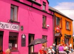Trips : Europ pub en Irlande