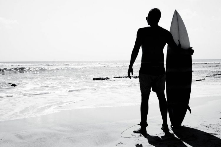 Wallpapers Sports - Leisures Surf Wallpaper N°418143