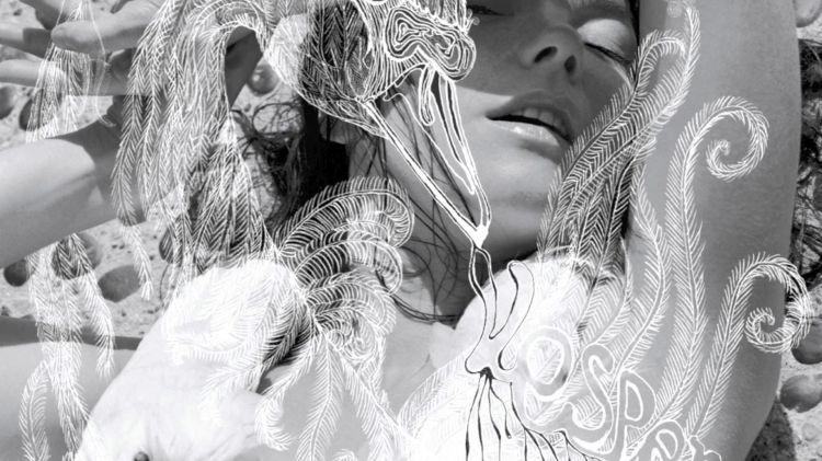 Fonds d'écran Musique Björk Wallpaper N°418938