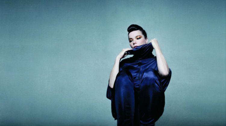 Fonds d'écran Musique Björk Wallpaper N°418946