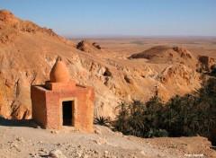 Voyages : Afrique sud tunisie