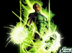 Comics et BDs Green Lantern